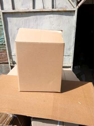 Packaging Cartons for industrial/home use