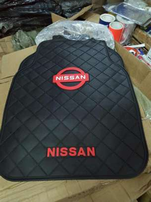 Brand new car floor mats both rubber and woolen for all models image 10