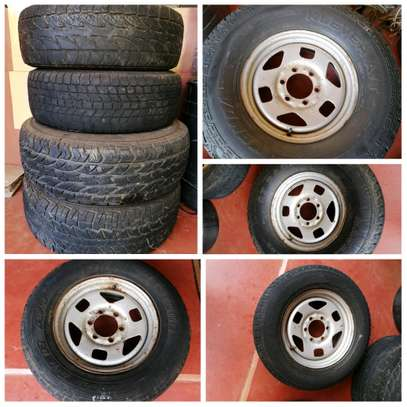 Tires image 1