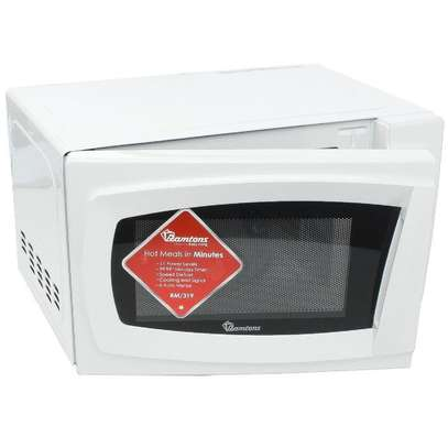 ramtons 20 litre microwave image 1