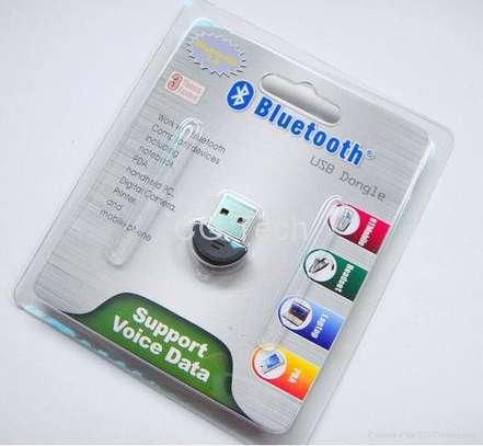 computer accMini Bluetooth USB Dongle image 2