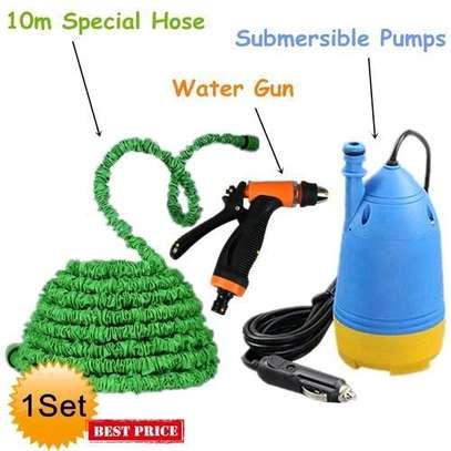 Car washer kit image 3