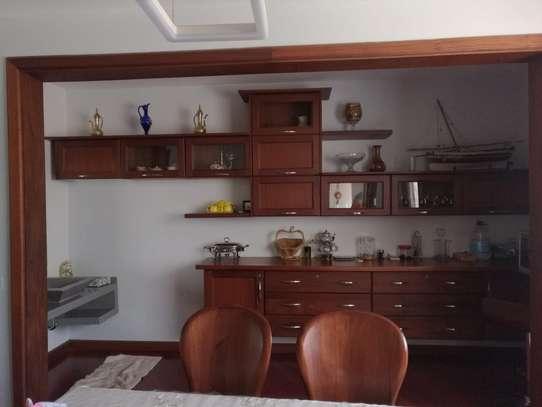 5 bedroom villa for rent in Karen image 3