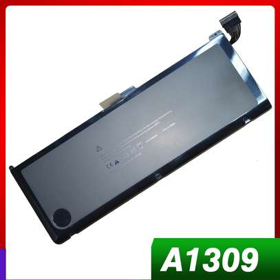 """Battery for Apple MacBook Pro 17"""" A1309 A1297 (2009 Version Early 2009 Mid-200 image 1"""