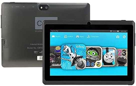 New Cidea Cm10 1Gb ram 8gb Rom Kids Tablet image 1