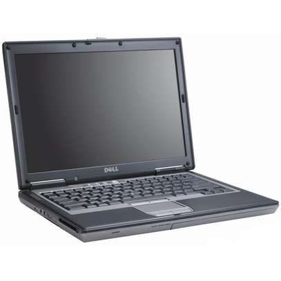 Dell Latitude D630 Laptop image 1