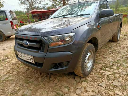 Ford Ranger 2.2 XL image 8