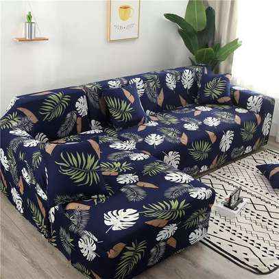 Turkish elastic couch covers image 13