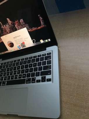 MacBook Pro (13-inch, mid 2012)  Processor: 2.5GHz intel core i5 image 4