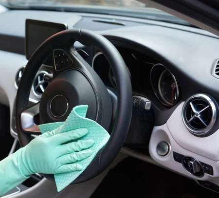 Professional Auto and home interior cleaning services image 4