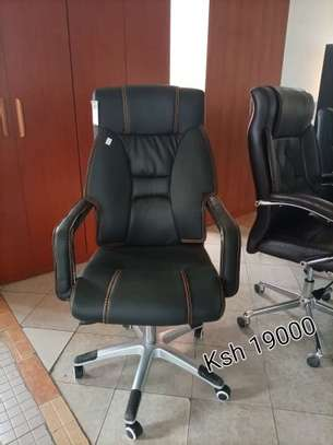 Executive study /office seat image 13