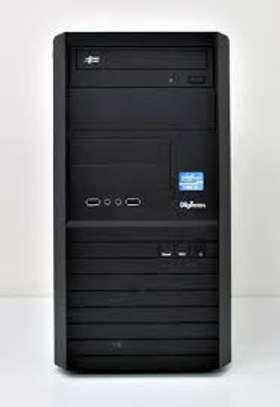 Asus Desktop Workstation image 1