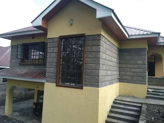 On sale; An elegant 3 bedroom maisonette in Ongata Rongai image 13