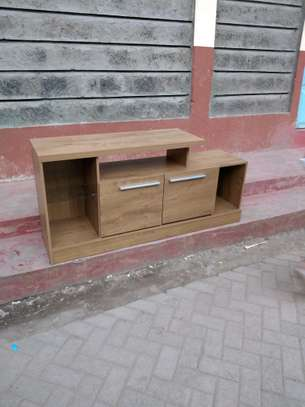 Spire TV stand
