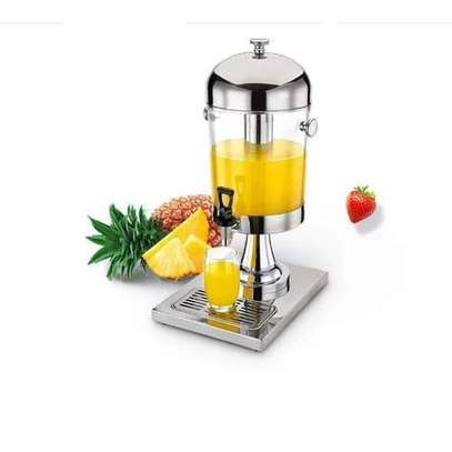 Juice Dispenser With Acrylic Jar image 2