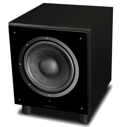 Wharfedale D300 Series 5.1 Hometheater Speaker Set image 2