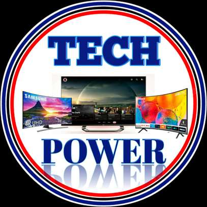 TECH POWER image 1