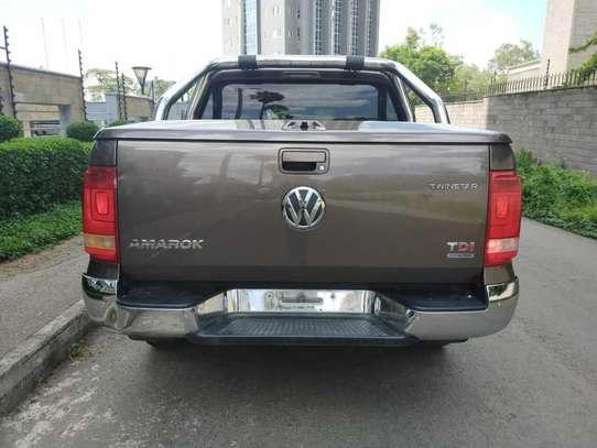 Volkswagen Amarok image 12