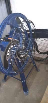 chaff cutter machine image 1