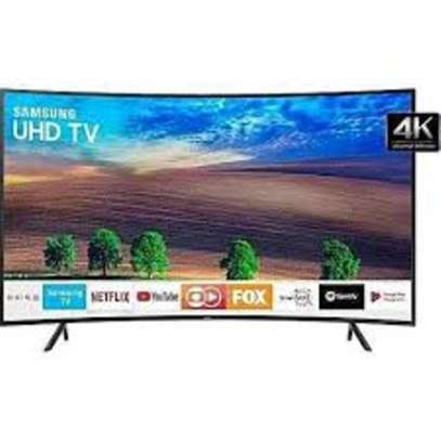 Samsung 49RU7300- 49'' - UHD 4K Curved Smart LED TV - HDR