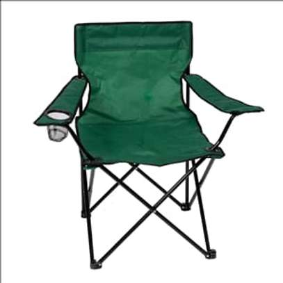 FOLDABLE CAMPING CHAIRS image 3