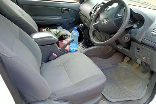 Toyota Hilux 2.5 image 4