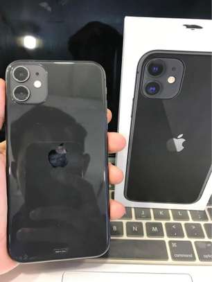 Iphone 11 256gb original image 2