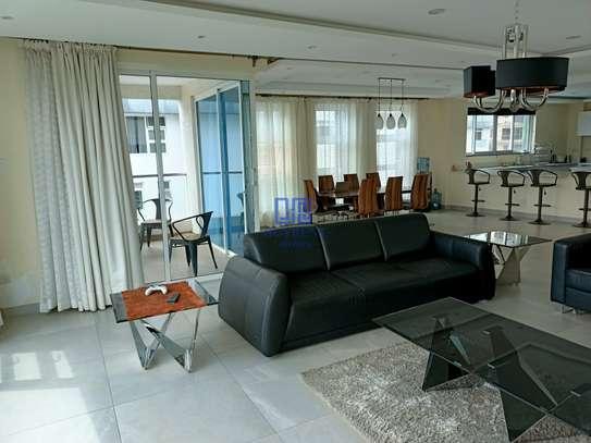Furnished 4 bedroom apartment for rent in General Mathenge image 6