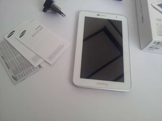 SAMSUNG 7.1 INCHES TABLET WITH SIMCARD  4G image 1