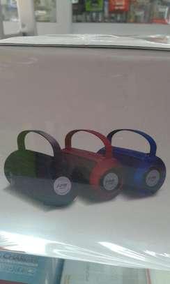Bluetooth Wireless Speaker image 1