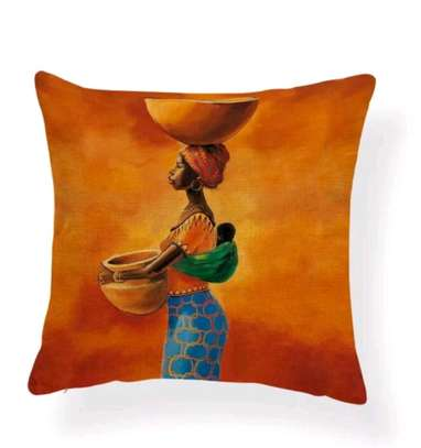 African themed cushion covers image 4