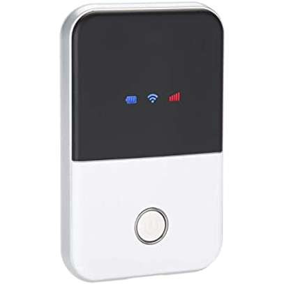 Bolt+ Mobile WiFi Router (MiFi)