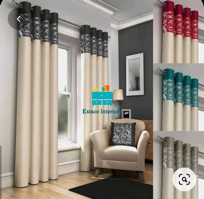 ELEGANT CURTAINS image 1