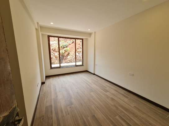 4 bedroom apartment for rent in Karura image 15