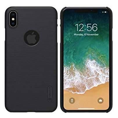 NILLKIN Super Frosted Shield Plastic Protective Case For Apple iPhone X/XS image 1