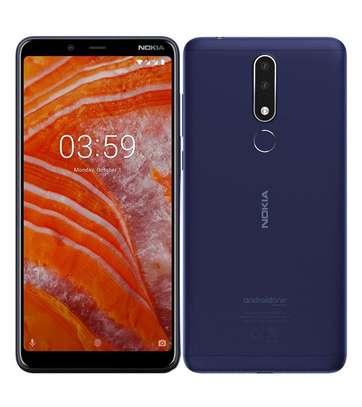 Nokia 3.1 Plus image 1