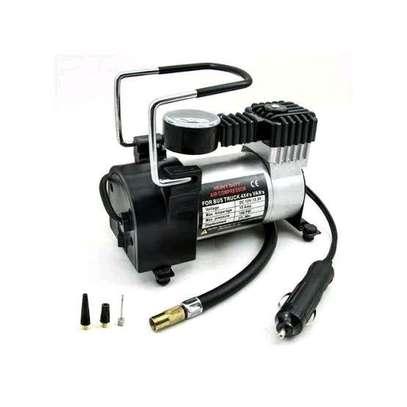 Car Compressor/tyre Inflator image 1