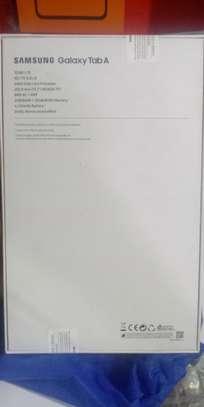 Samsung Tab A image 2