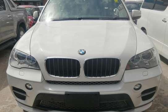 BMW X5 3.0i Activity Automatic image 4