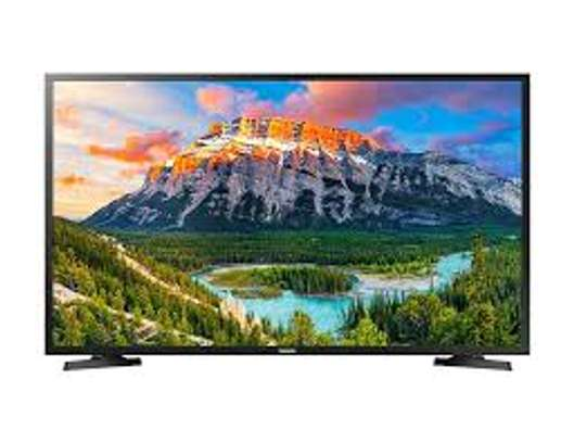 Samsung 43 inch  FHD Smart TV N5300 Series 5 image 1