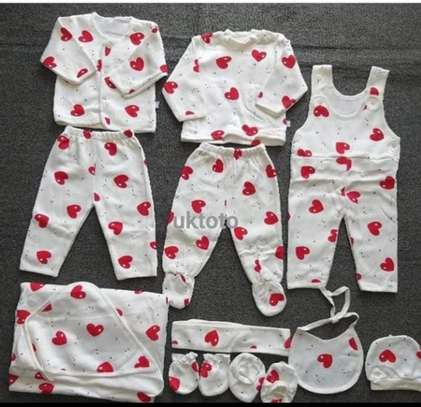 Baby clothes image 9