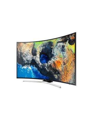 Samsung digital smart curved 49 inches image 1