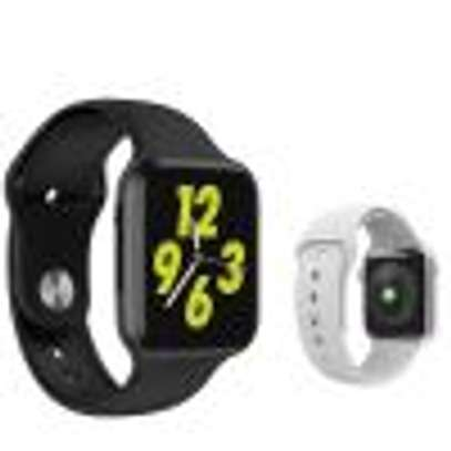 Sports Watch Series 4 Health Tracker for Apple and Android W34 image 3