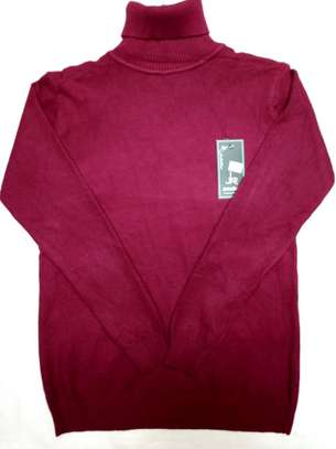 Pullneck Sweaters image 1