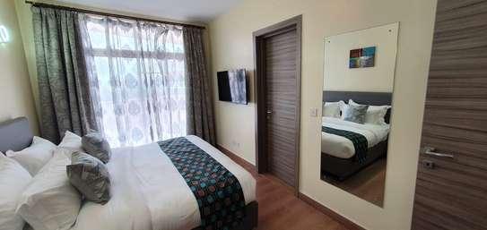 Furnished 2 bedroom apartment for rent in Westlands Area image 4