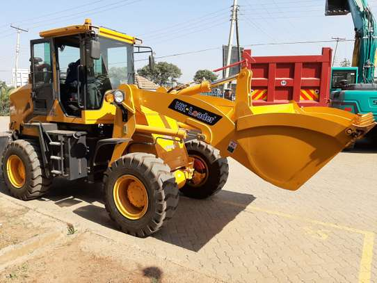Equipment & Machinery HK Loader