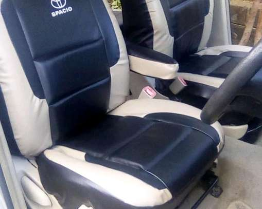 Durable Car Seat Covers image 4