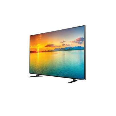 LG  49 inch Ultra HD 4K HDR Smart TV Black 49 inch image 1