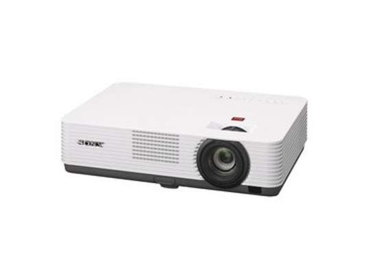 Sony Projector VPL-DX 241 (REPLACEMENT FOR DX 142) image 3