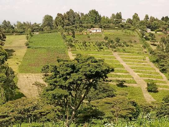 1/8,  1/4 and full acres available for sale in Upper Matasia  (Kahara), area, Ngong Hills. image 8